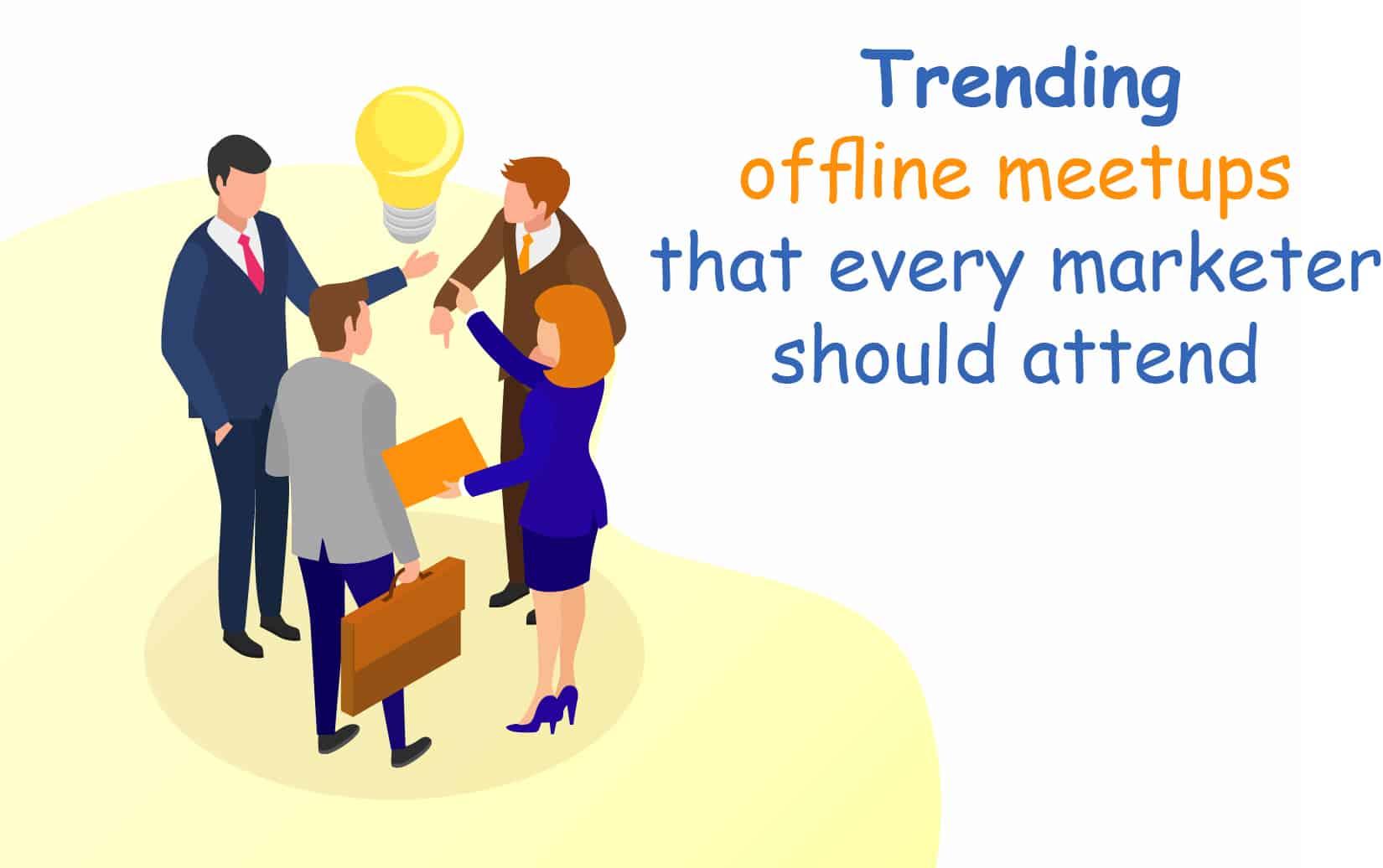 Digital Marketing Events